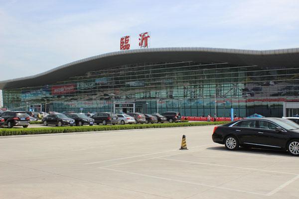 临沂飞机场航站楼改扩建工程-山东元真建设项目管理